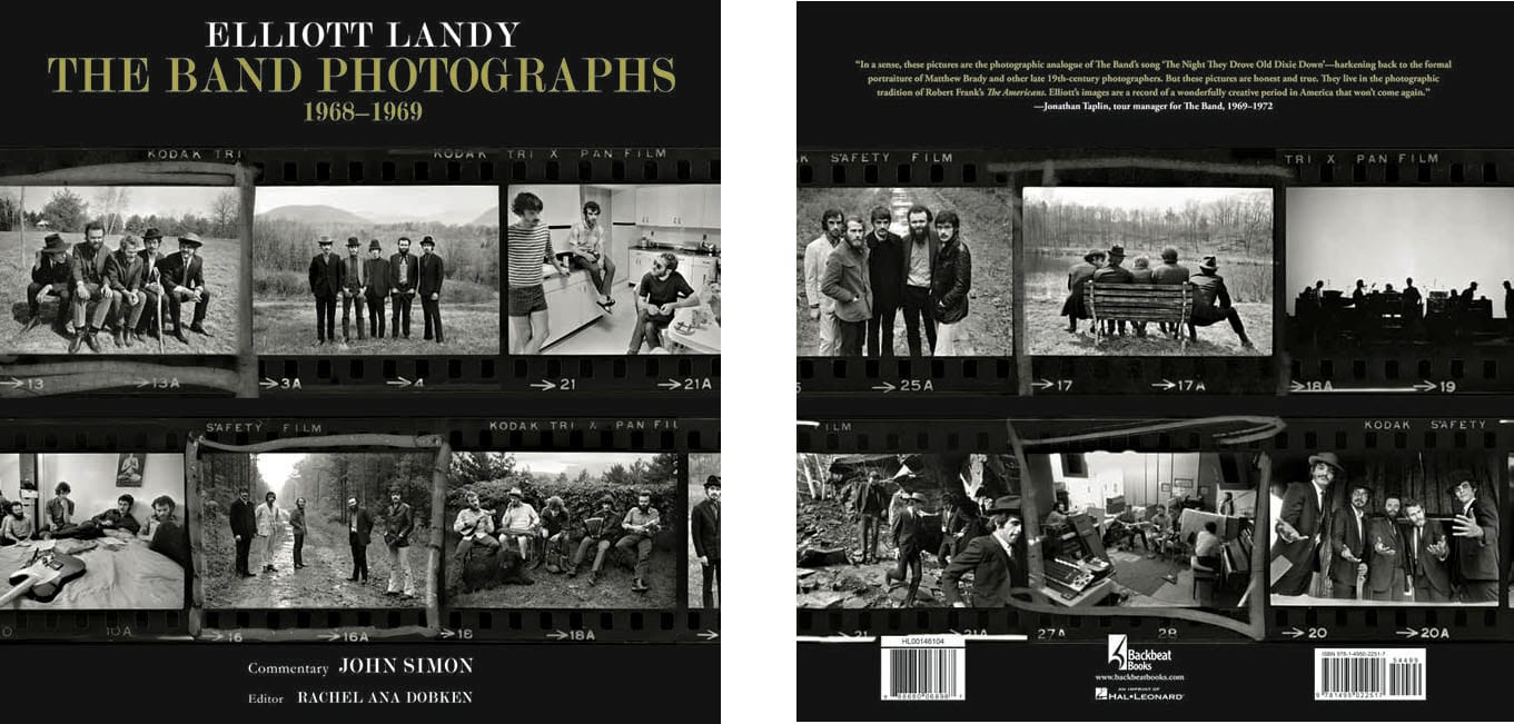 This is the official page for elliotts first edition versions of the band photographs 1968 1969 the book is 160 pages 12x12 inches hardcover