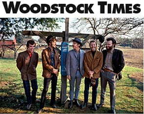 woodstock times