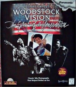 Woodstock Vision Vintage Set-1