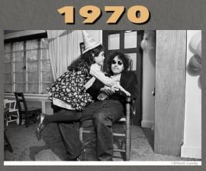 1970 Bob Dylan Prints